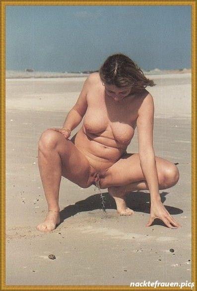 Frau alt nackte Reife geile