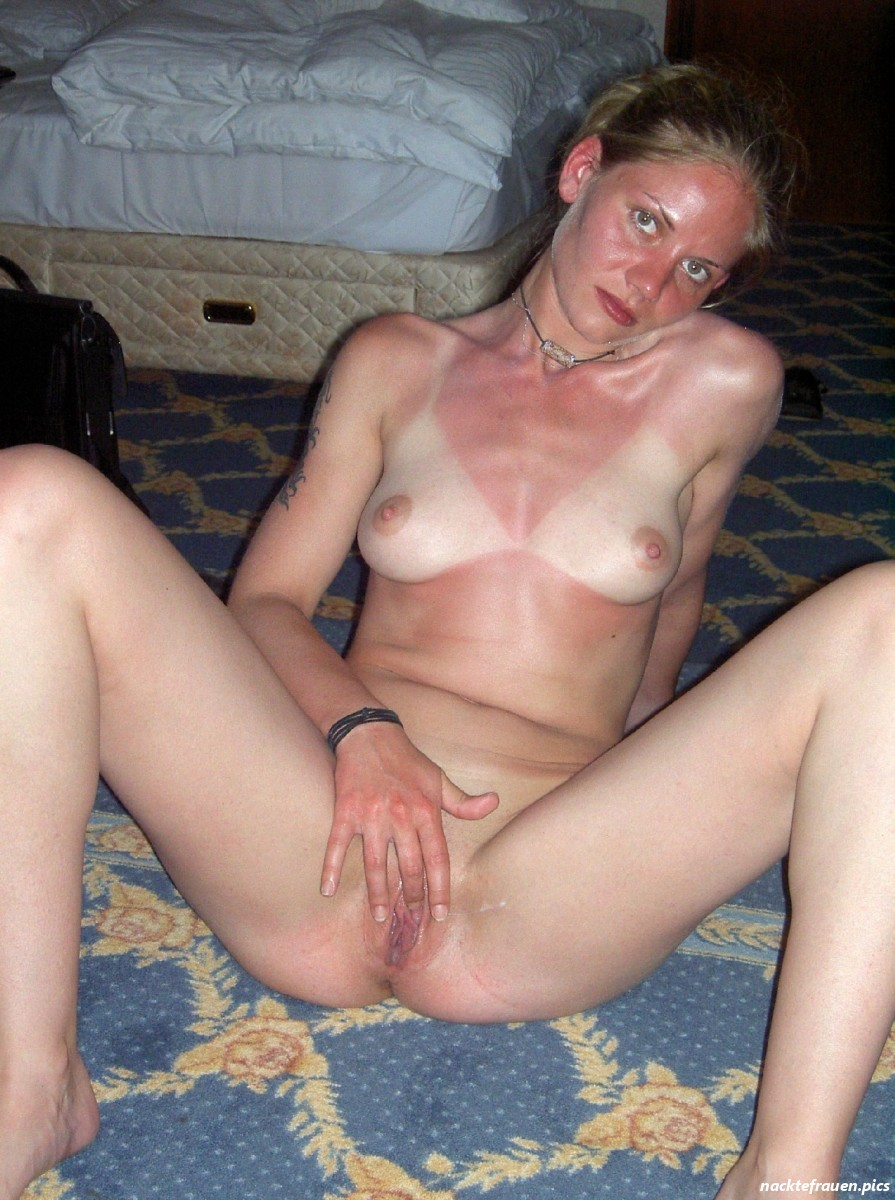 Amateur Hausfrau Nackt