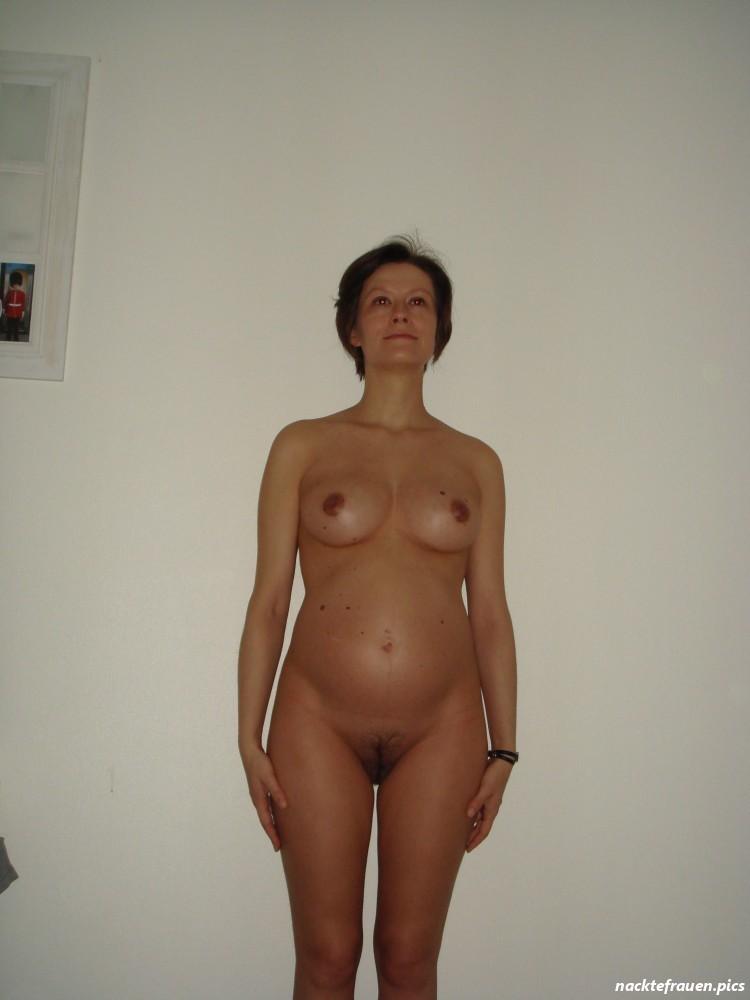 Gerne Nackt