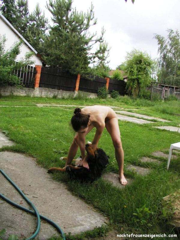 Meine frau nackt fotos