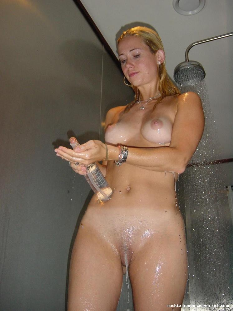 Sex Beim Duschen